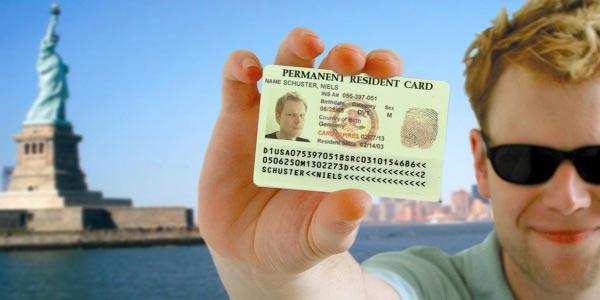PR Card