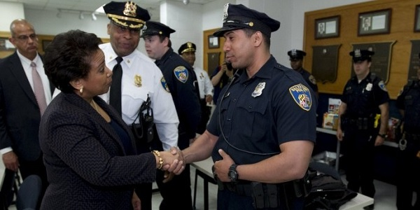 lawyer compact against police